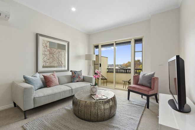 Picture of 216/31-43 Victoria Street, DONCASTER VIC 3108