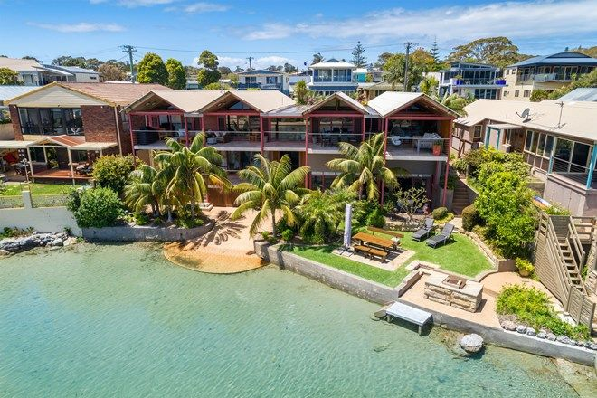 Picture of 15-17 Walton Way, CURRARONG NSW 2540