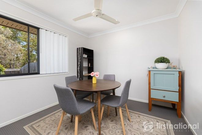 Picture of 1&2/16 Neitz Street, MORAYFIELD QLD 4506