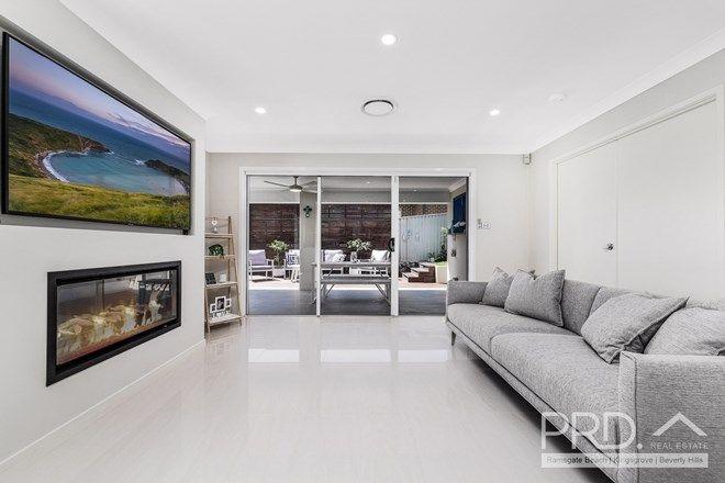 Picture of 48 Monash Road, MENAI NSW 2234