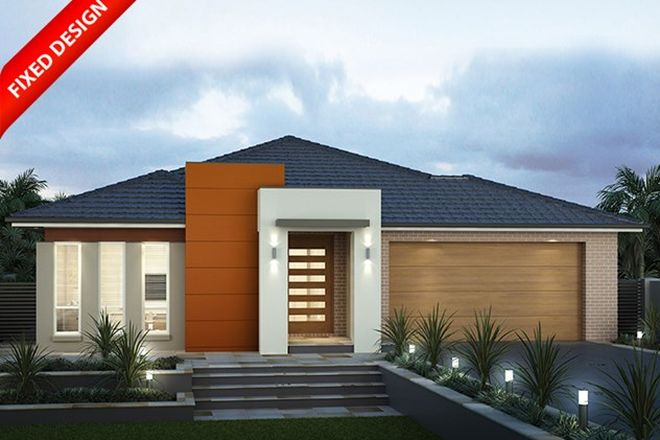 Picture of Lot 2525 Darkmouth Street, CHISHOLM NSW 2322