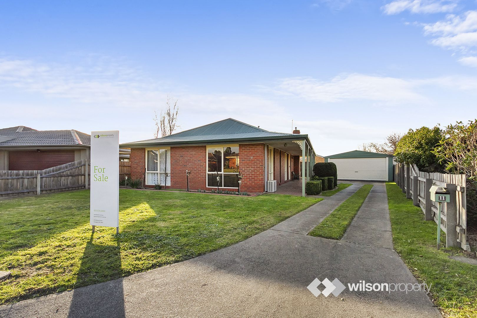 11 Parslow Court, Traralgon VIC 3844, Image 0