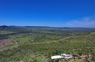 Picture of Coal Road, Dumgree QLD 4715