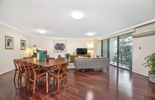 Picture of 111/102 Miller Street, Pyrmont NSW 2009