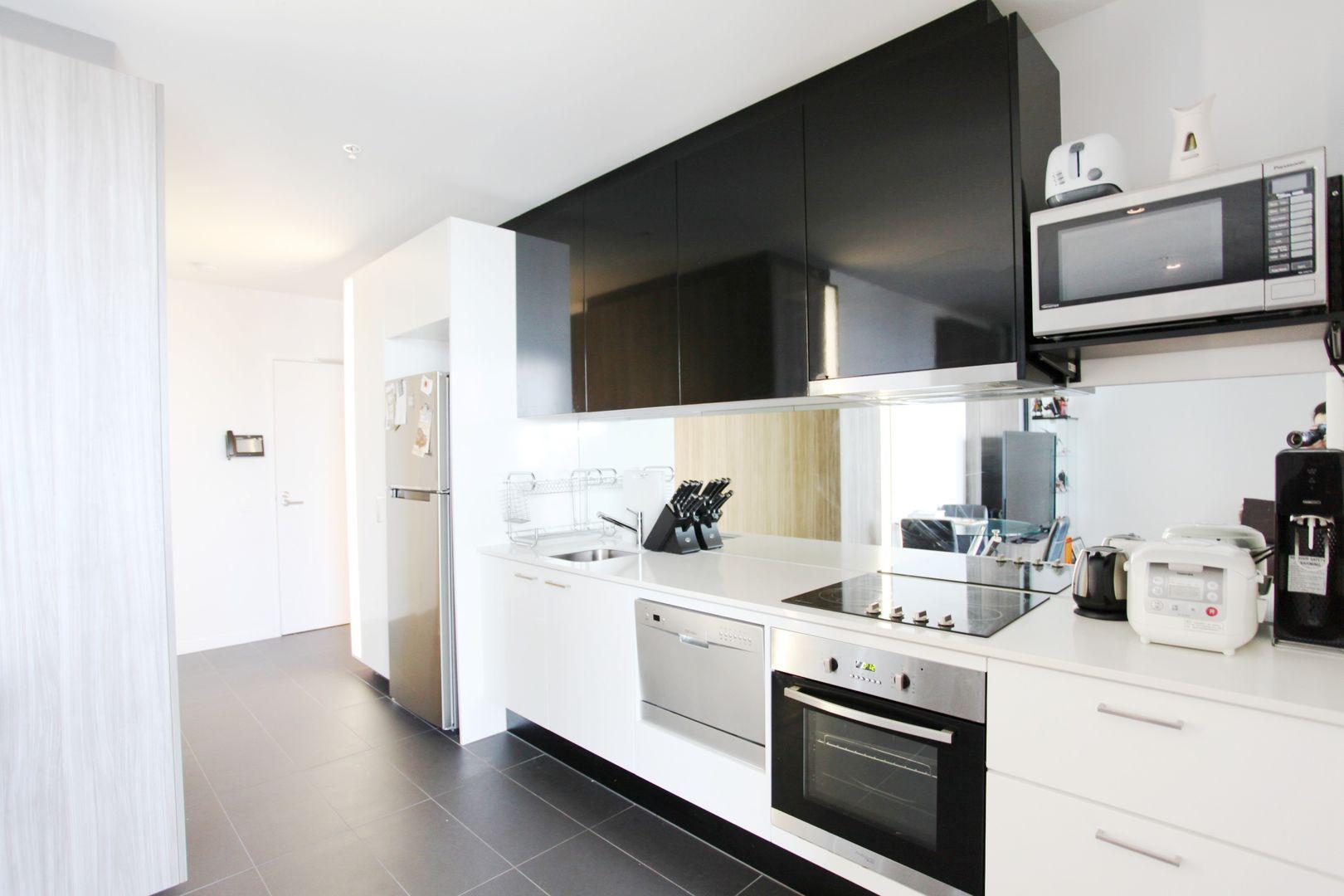 4410/220 Spencer Street, Melbourne VIC 3000, Image 0