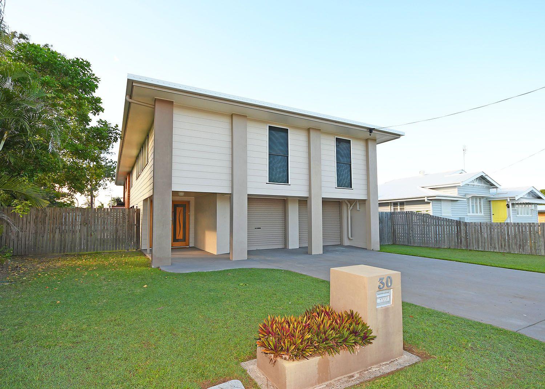 30 Pulgul Street, Urangan QLD 4655, Image 0