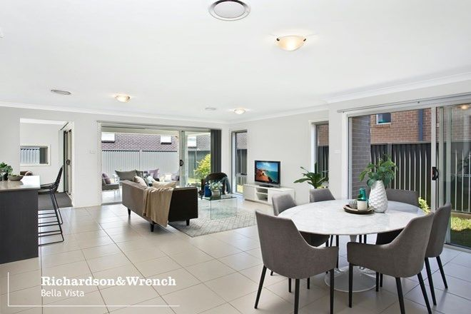 Picture of 165 Elara Boulevard, MARSDEN PARK NSW 2765