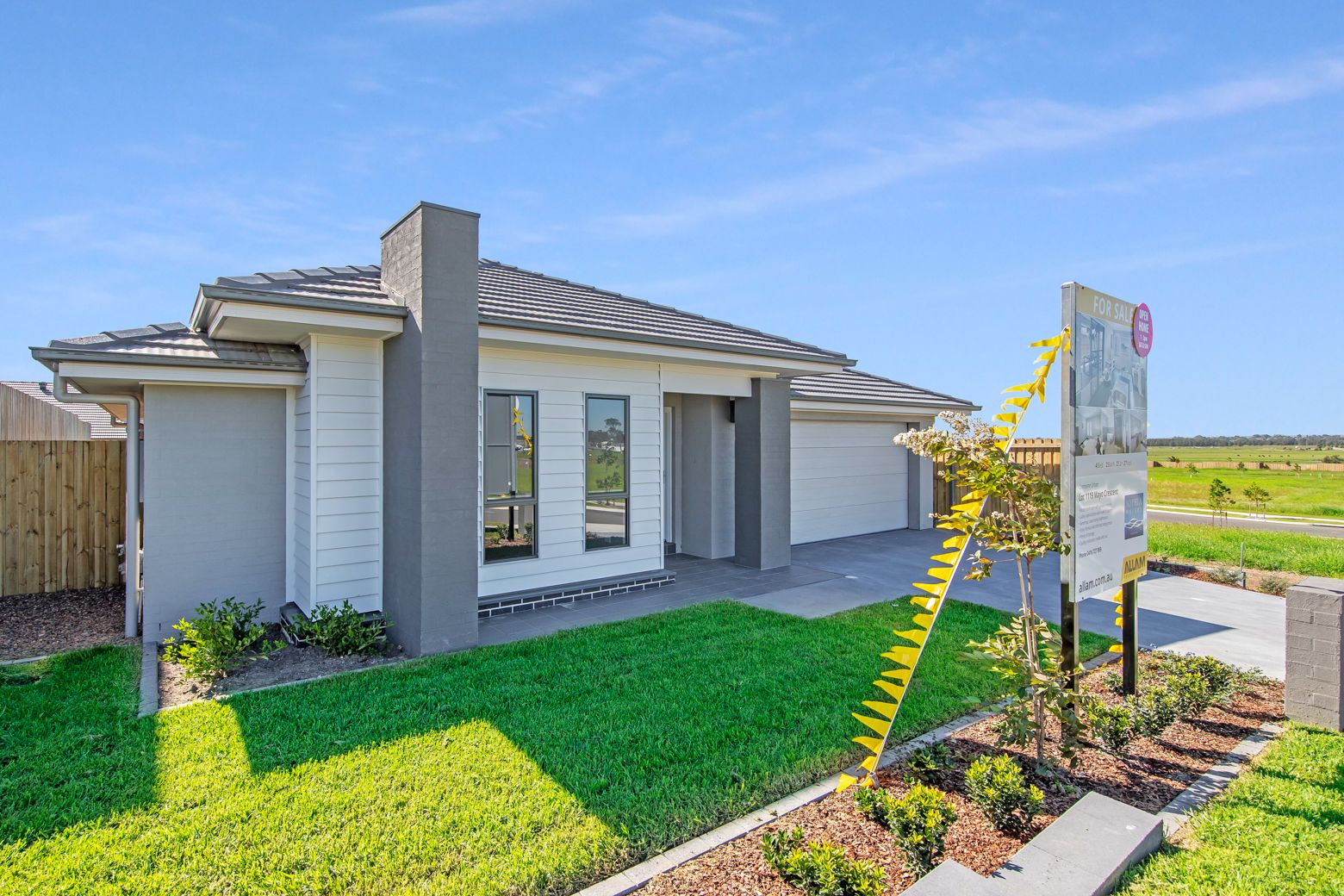 Lot 1119 Mayo Crescent, Chisholm NSW 2322, Image 0
