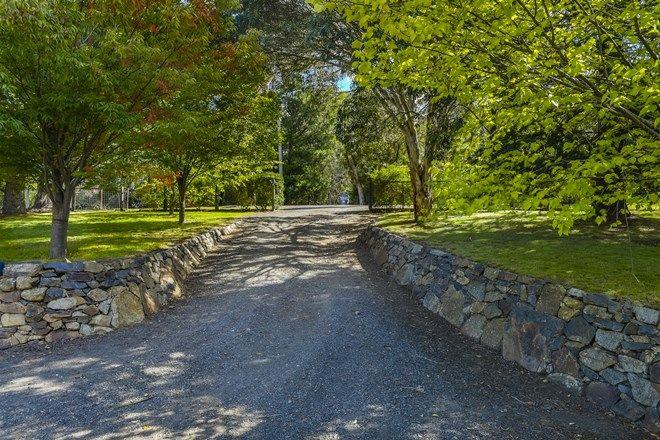 Picture of 10 Zig Zag Road, MOUNT MACEDON VIC 3441