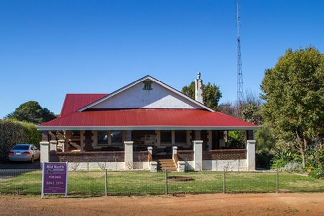 Picture of 23 Smelts Road, BURRA SA 5417