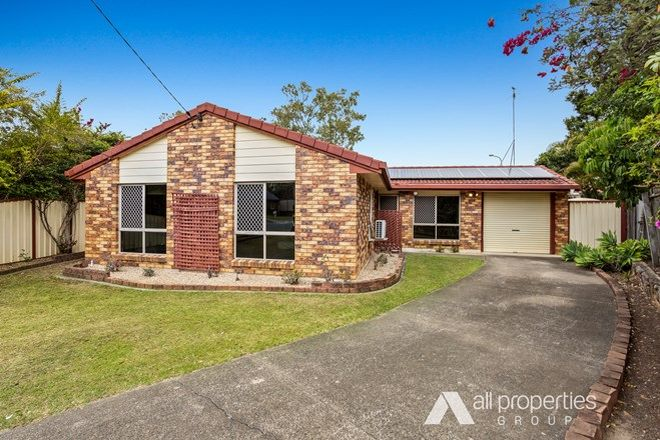 Picture of 5 Cyril Court, HILLCREST QLD 4118