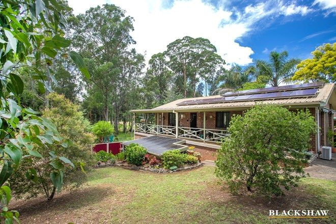 Picture of 13 Catalina Drive, CATALINA NSW 2536