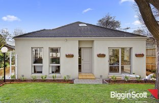 Picture of 1/16 Alfred Road, Glen Iris VIC 3146