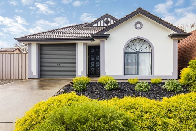 Picture of 8 Blacksmith Crescent, SHEIDOW PARK SA 5158
