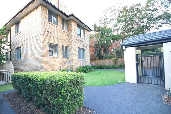 Picture of 2/794 Pacific Highway, CHATSWOOD NSW 2067