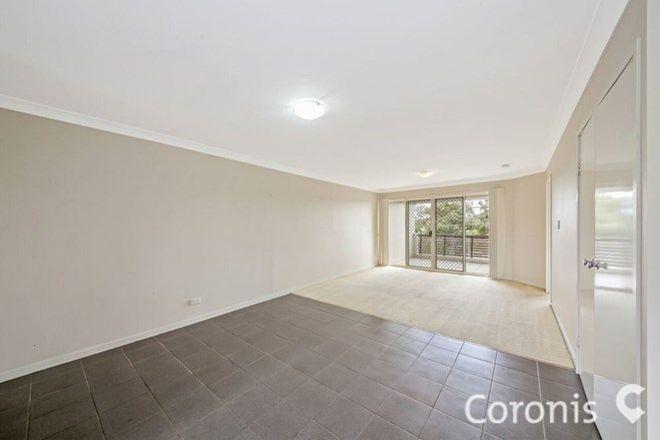 Picture of 10/80 Hurdcotte Street, ENOGGERA QLD 4051
