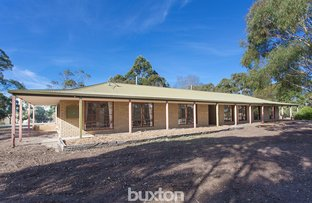 Picture of 155 Kirks Road, Smythes Creek VIC 3351