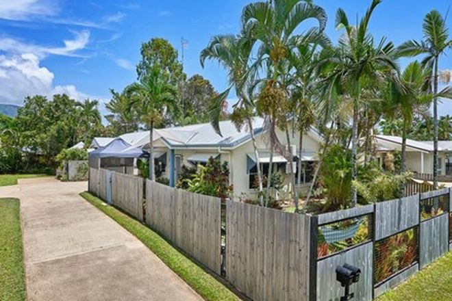 Picture of 1/40 Frankston Street, KEWARRA BEACH QLD 4879