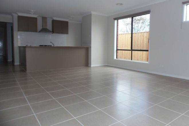 Picture of 3 Dunlop Way, FRASER RISE VIC 3336