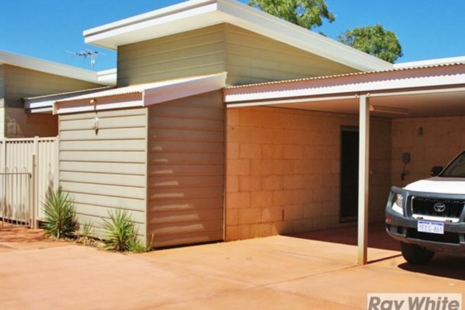 Picture of 18B Cameron Avenue, ONSLOW WA 6710