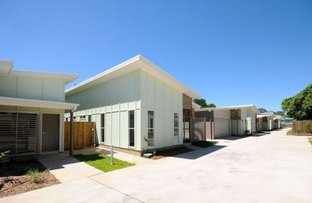 Picture of Unit 7/258 Ellena Street, Maryborough QLD 4650