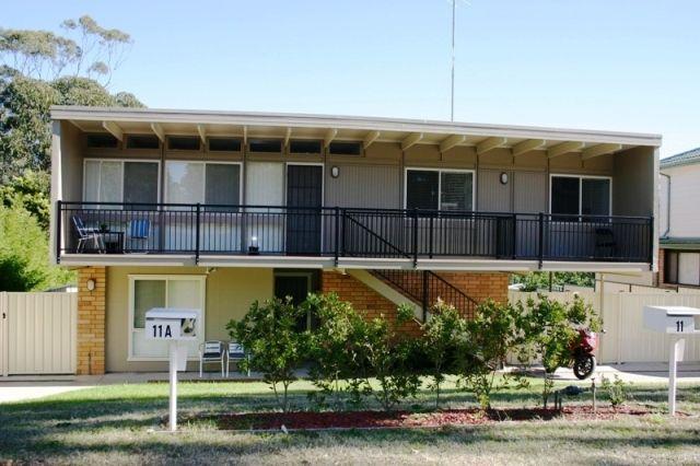 11A Bangalla Cres, Bradbury NSW 2560, Image 0