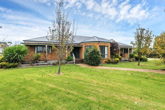 Picture of 30 Sims Lane, KOO WEE RUP VIC 3981