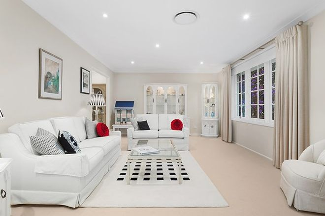 Picture of 8 Tintagel Place, TURRAMURRA NSW 2074