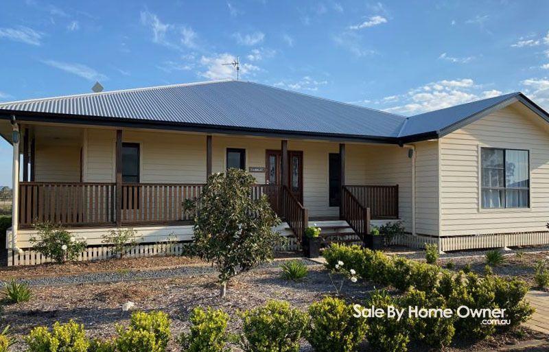 26 Debnam Road, Millmerran QLD 4357, Image 0