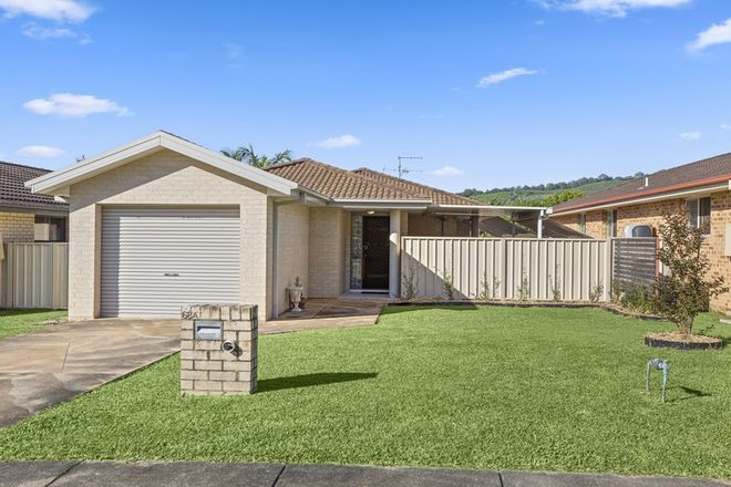 Picture of 68A Roselands Drive, COFFS HARBOUR NSW 2450