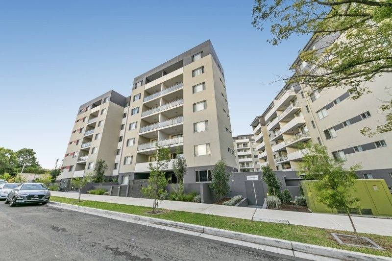 57/1-9 Florence St, South Wentworthville NSW 2145, Image 0