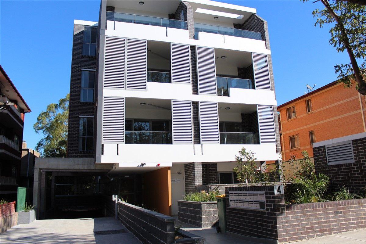 3/4 Exeter Rd, Homebush West NSW 2140, Image 0