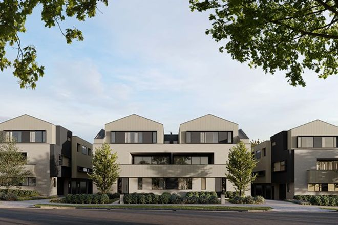Picture of 12&14/544-548 Boronia Road, WANTIRNA VIC 3152