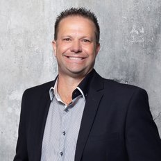 Brian Purvey, Sales representative