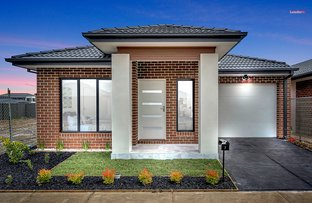 Picture of Lot 246 Haggerston Street, Wollert VIC 3750