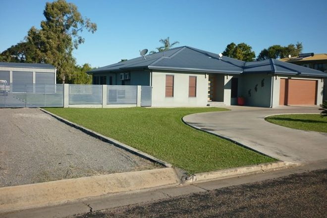 Picture of 861 Kirknie Road, OSBORNE QLD 4806