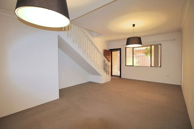 Picture of 9/25-29 O'Connell Street, NORTH PARRAMATTA NSW 2151
