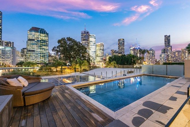 Picture of 267 Main Street, KANGAROO POINT QLD 4169