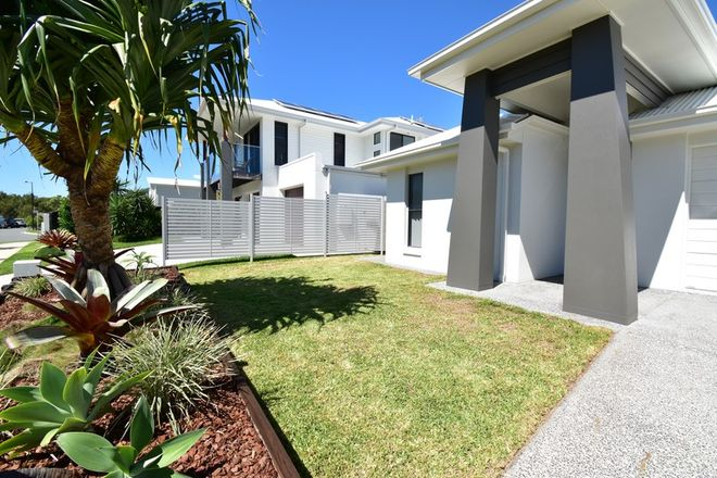 Picture of 76 Peregian Breeze Drive, PEREGIAN BEACH QLD 4573