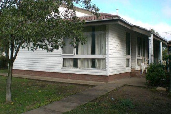 Picture of 15 Delander Crescent, MOREE NSW 2400