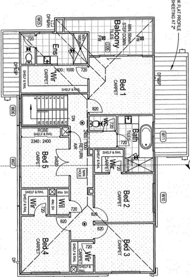 Lot 2128 Greyfriars Lane, Wollert VIC 3750, Image 2