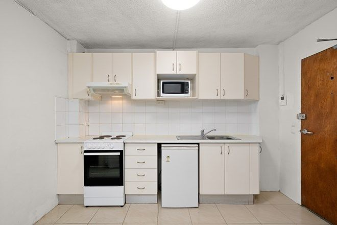Picture of 414/29 Newland Street, BONDI JUNCTION NSW 2022