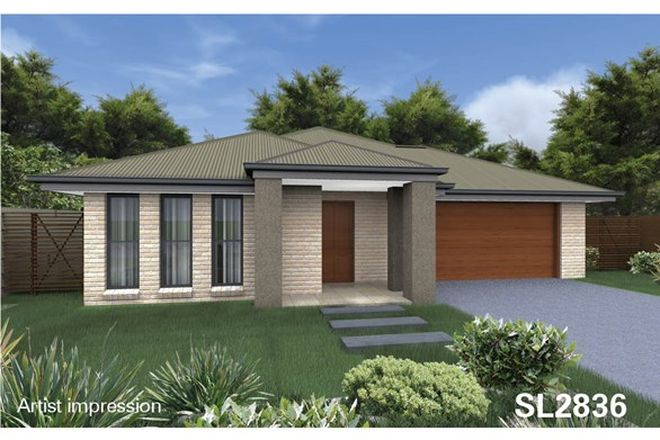 Picture of Lot 481 Sunnygold Street, COLLINGWOOD PARK QLD 4301