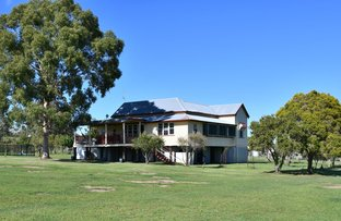 Picture of 1987 Pechey-Maclagan Road, Goombungee QLD 4354