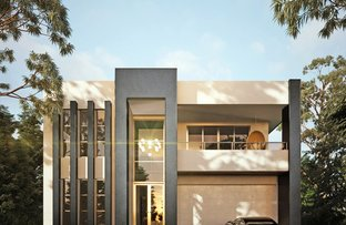 Picture of Lot 39 Piddington Street, The Ponds NSW 2769