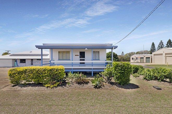 Picture of 19 Brieschke Street, ELLIOTT HEADS QLD 4670
