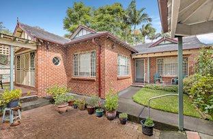 Picture of 34B Arthur Street, Strathfield NSW 2135