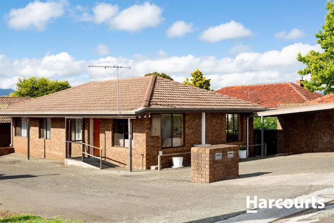 Picture of 1 / 40A Beefeater Street, DELORAINE TAS 7304