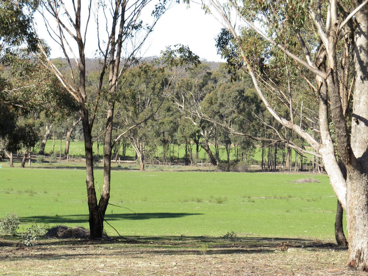 Lot 3 Old Heathcote Road, Cornella VIC 3551, Image 2