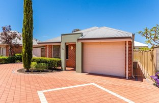 Picture of 913/5 Harlequin Mews, Greenfields WA 6210